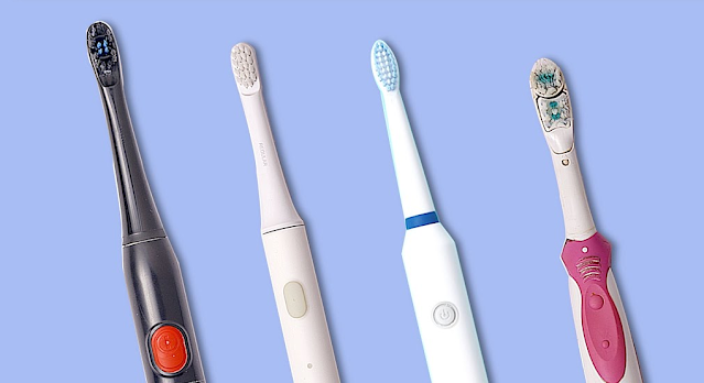 Best Electric Tooth brush in 2021