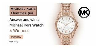 Michael-Kors-Gen-5e-Quiz-Answers