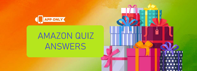 amazon-quiz-answers